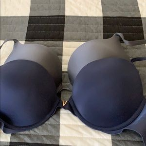 Victoria's Secret Push Up Bras